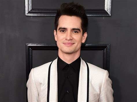 brendon urie brendon urie from panic at the disco is going to broadway