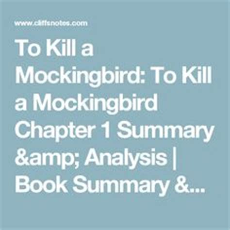 to kill a mockingbird literary skills theme jeremy atticus finch jem to kill a mockingbird