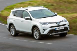 Toyota Cer Toyota Rav4 Hybrid 2016 Business Edition Plus Review By
