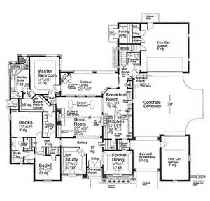 10 bedroom house plans 2957 square 5 bedrooms 3 batrooms 2 parking space