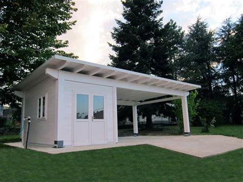 tettoia amovibile tettoie in legno per auto carport autocover