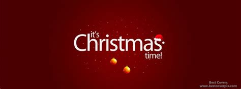 christmas time  merry christmas facebook status cover facebook cover
