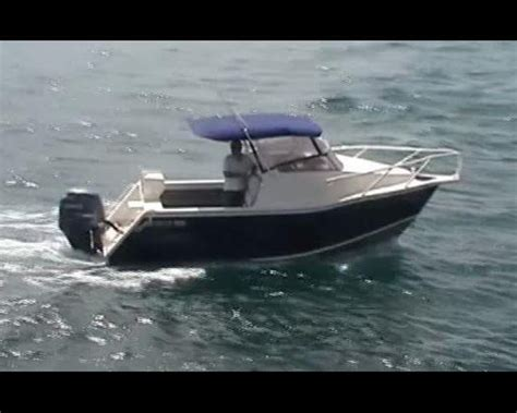 aluminum cuddy cabin boats sabrecraft 6 5m aluminium cuddy cabin boat for sale in