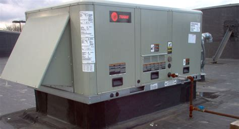 rooftop units trane rooftop units heating air