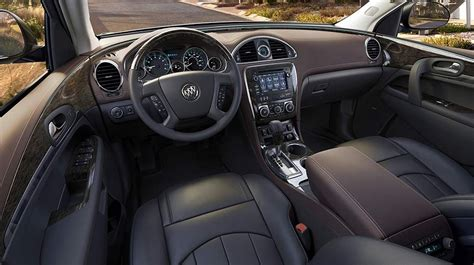 Buick Interior by 2017 Buick Enclave Price Review Engine For Sale Specs