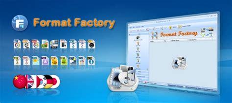 format factory zip file format factory exe e zip portable