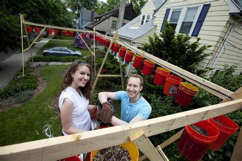 Hanging Basket   Five Gallon Ideas