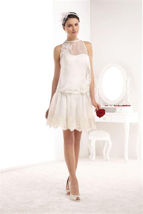 Robe De Mariée Strassen - robe de mari 195 169 e courte