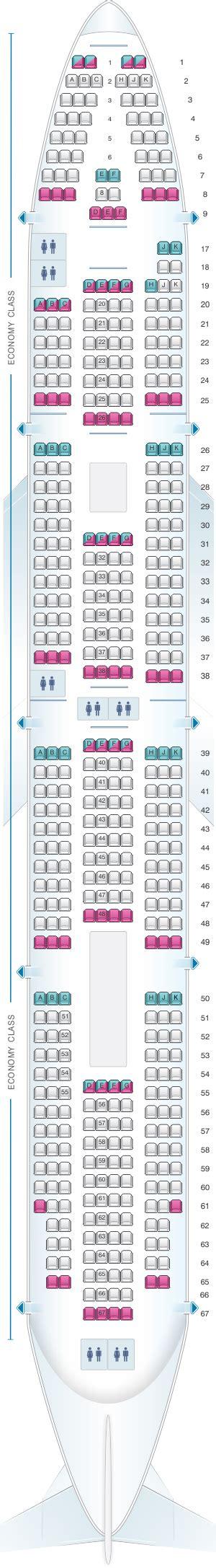 747 400 seat map seat map wamos air boeing b747 400 seatmaestro