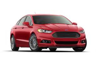 How Much Is A 2015 Ford Fusion 2015 Ford Fusion Reviews And Rating Motor Trend