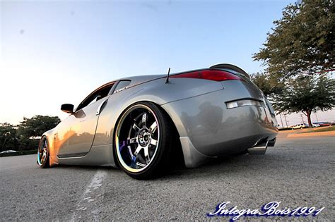 Nissan 350z 0 60 by Sagad Story Autos Post