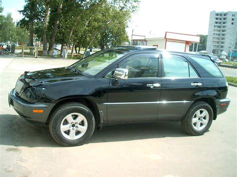 1999 lexus rx300 transmission problems 1999 lexus rx300 photos gasoline automatic for sale
