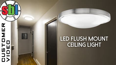 Design Ideas For Battery Operated Ceiling Light Concept Led Flush Mount Ceiling Light Led Flush Mount