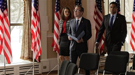 designated survivor white house counsel can we swap designated survivor s president kirkman for