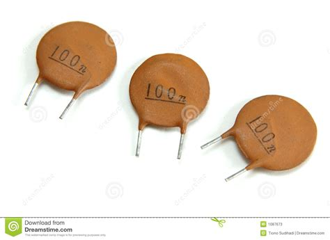 pic of ceramic capacitor ceramic capacitor stock photos image 1087673