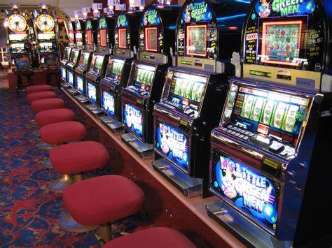 slot machines tejas slots