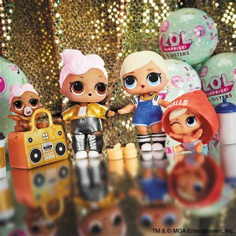 Lol L O L Doll Lil Dj l o l dolls high dolls