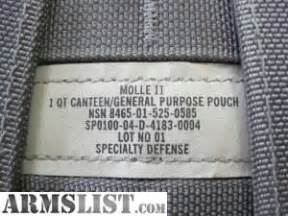 tactical store colorado springs armslist for sale us army canteen general purpose pouch