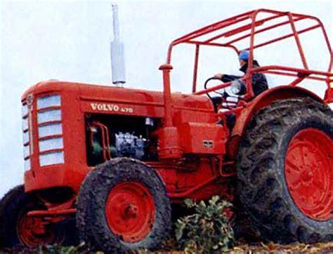 volvo   tractor construction plant wiki fandom powered  wikia