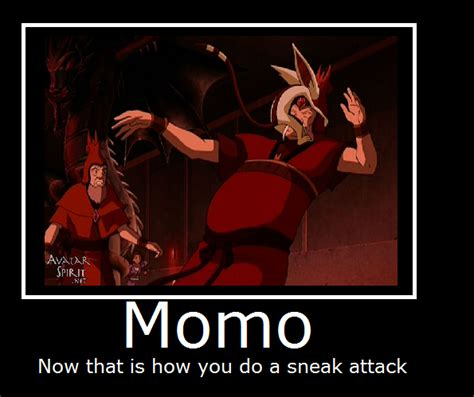 Momo Meme - avatar momo by masterof4elements on deviantart