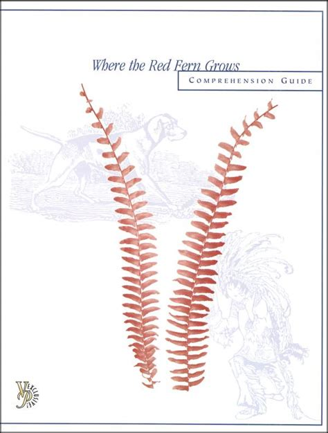 where the red fern grows colouring pages