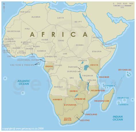 africa map indian getaway co za map series portfolio
