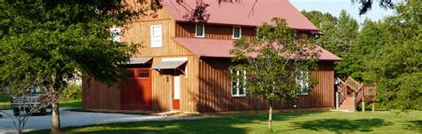 Bed And Breakfast Oxford Ms by Willowdale Farm The Barn Loft Bed And Breakfast