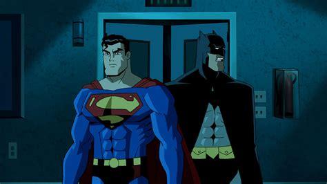 the toyman killer trailer superman batman enemies 2009 the