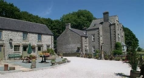 buxton spa house and cottages self catering cottage for