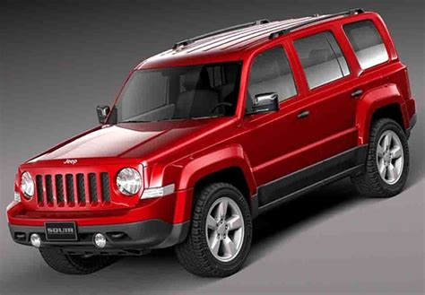 jeep model 2017 jeep patriot design review interior specs cars