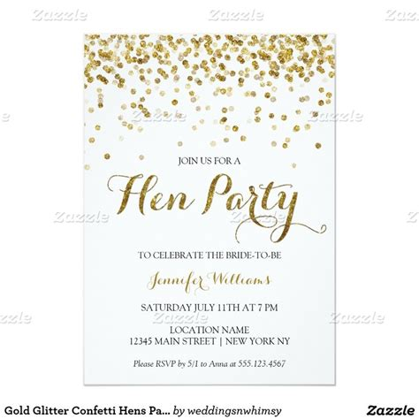 25 best ideas about hens night invitations on pinterest