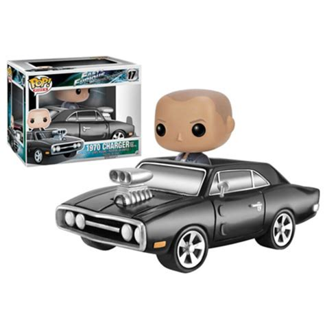 fast and furious new model original parts fast and furious dom toretto with 1970 dodge charger pop