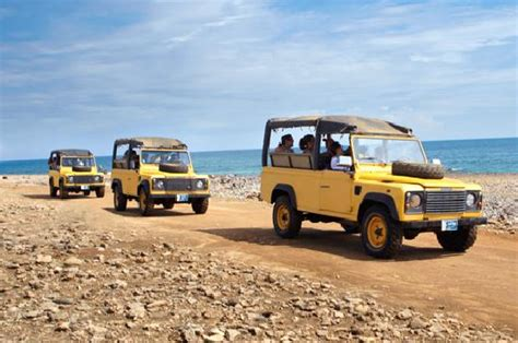 Rent A Jeep Wrangler In Aruba Rent A Jeep To Explore Aruba S Adventurous Side Picture