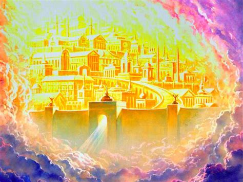 new jerusalem the living temple spirit