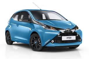 Toyota X 2015 2015 Toyota Aygo Granted New X Cite Version And Safety