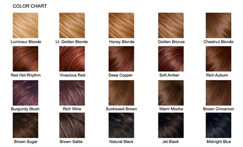 pravana hair color chart pravana color line