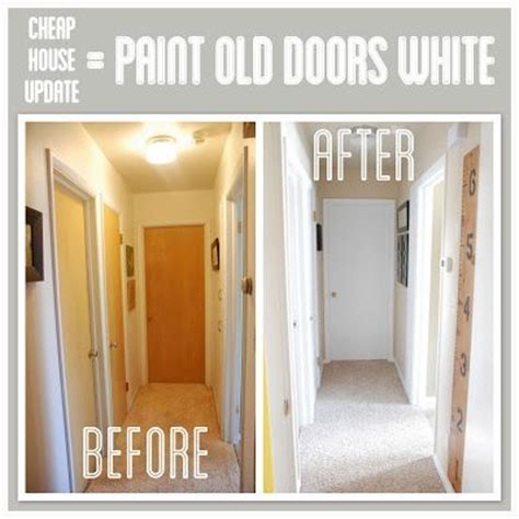 25 best ideas about paint doors on rust update diy bathroom remodel and diy