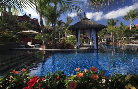 hotel asia gardens thai spa  rincon de lujo en la