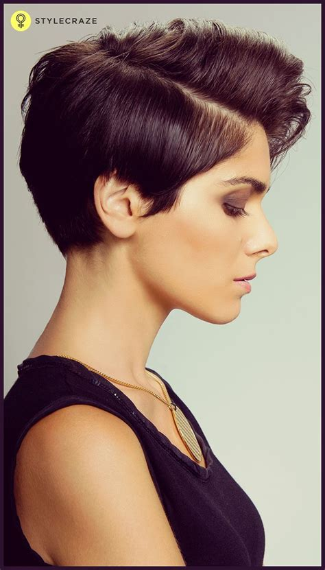new rock hair styles with lines 10 funky short punk hairstyles you can try right now