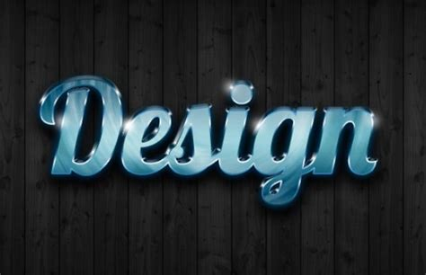 these photoshop text effect tutorials will burn your hands