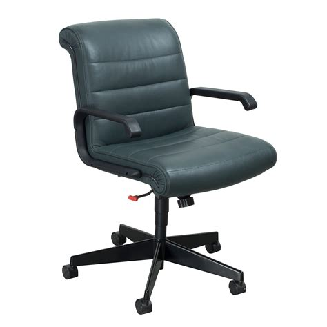 Used Leather Armchair by Used Leather Office Chair