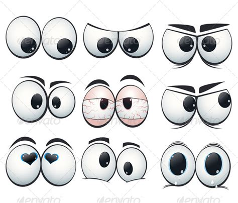 printable crazy eyes printable cartoon eyes template 187 tinkytyler org stock