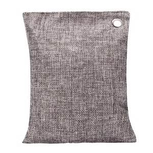 pcs bamboo charcoal bag   car air purifier