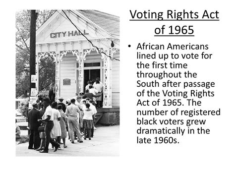section 2 of voting rights act chapter 21 civil rights answer key mcdougal littell