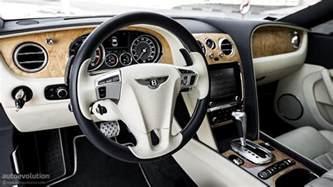 Bentley Continental Gt Interior 2018 Bentley Continental Gt Shows New Features In