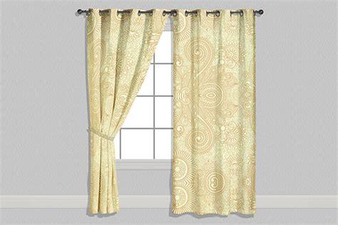 Curtain Wall Mockup On Behance
