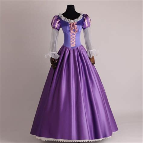 Dress Kostum Princess Disney Premium Size 8 12y buy disney princess costumes disney princess dresses sale