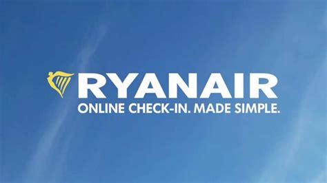 ryanair check inn ryanair check in guide 2015