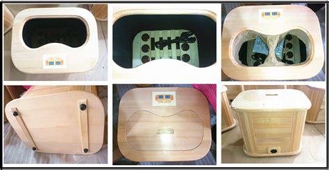Tourmaline Detox Sauna by 2015 New Best Price Portable Home Mini Sauna Far Infrared