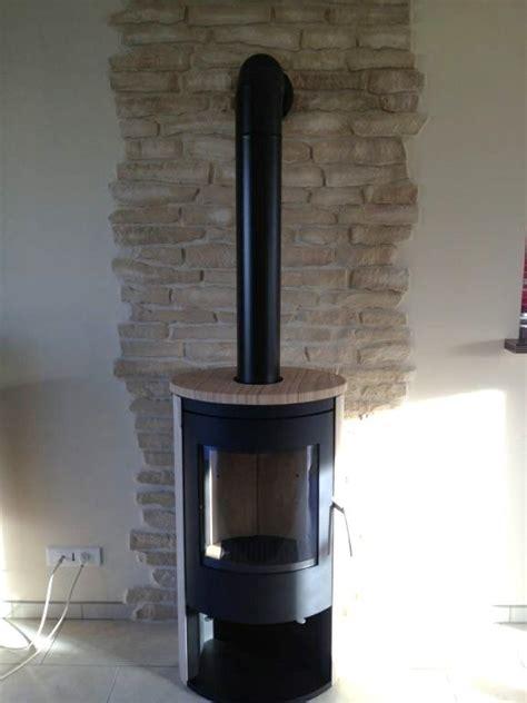 platre refractaire cheminee po 234 le 224 bois acier cheminee poele